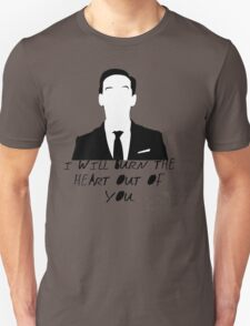 The Consulting Criminal Unisex T-Shirt