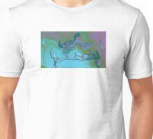 Projection Unisex T-Shirt