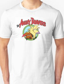 The Angry Beavers Unisex T-Shirt