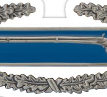Combat Infantry Badge Sticker