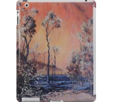 """""""Scorched Earth"""" iPad Case/Skin"""
