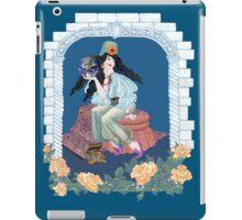 Tarot Ace of Coins/Pentacles iPad Case/Skin