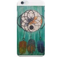 Colorful Zen iPhone Case/Skin