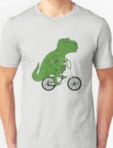 trex-bike Unisex T-Shirt