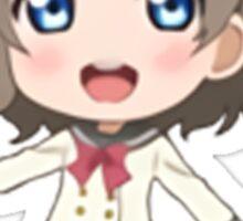 Watanabe You Chibi Sticker