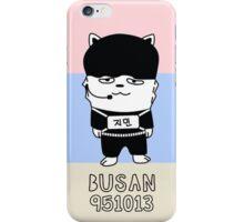 BTS phone case #11 (jimin) iPhone Case/Skin