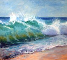 Surf's Up by Joanne Morris