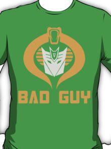 Bad Guy T-Shirt