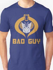 Bad Guy Unisex T-Shirt