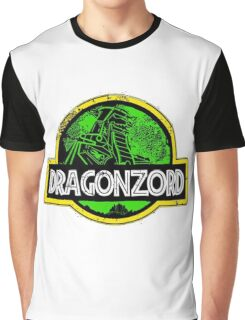 DragonZord  Graphic T-Shirt