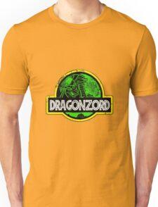 DragonZord  Unisex T-Shirt