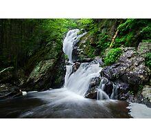 Campbell Falls Photographic Print