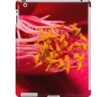 Natures gold 666 iPad Case/Skin