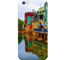 A Pier-fect day iPhone Case/Skin