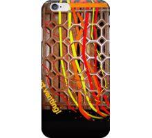 Just Venting iPhone Case/Skin