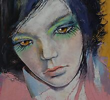 Chartreuse by Michael Creese