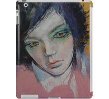 Chartreuse iPad Case/Skin