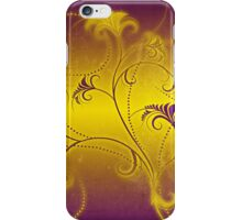 Colorful Decoration iPhone Case/Skin