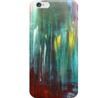 The Fall iPhone Case/Skin