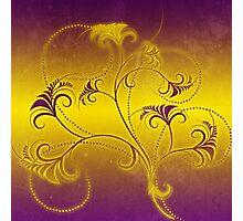 Colorful Decoration Photographic Print