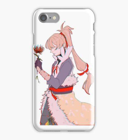 Takumi Phone Case (Fire Emblem Fates) iPhone Case/Skin