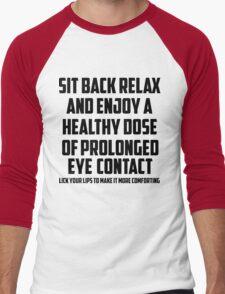 Bo Burnham - Prolonged Eye Contact, 2.0 T-Shirt