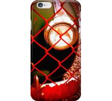 Caged Classic iPhone Case/Skin