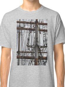 Ship's Rigging Classic T-Shirt