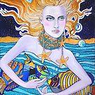 Amphitrite by Laura J. Holman