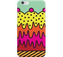 Mega Ice Cream iPhone Case/Skin