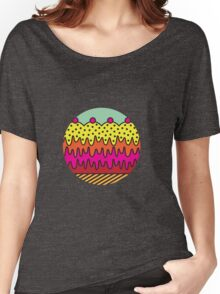 Mega Ice Cream Women's Relaxed Fit T-Shirt