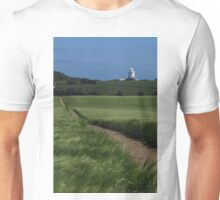 South Foreland Lighthouse Unisex T-Shirt