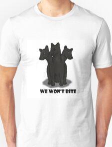 Cute Cerberus T-Shirt