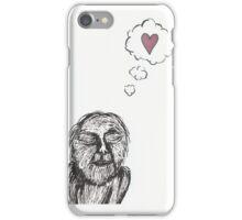 Yeti Phone Cover iPhone Case/Skin