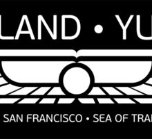 Weyland Yutani Sticker