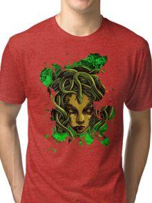 Medusa Tri-blend T-Shirt