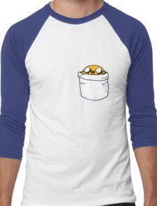 Adventure Time Men's Baseball ¾ T-Shirt