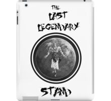 The Last Legendary Stand - Broly iPad Case/Skin