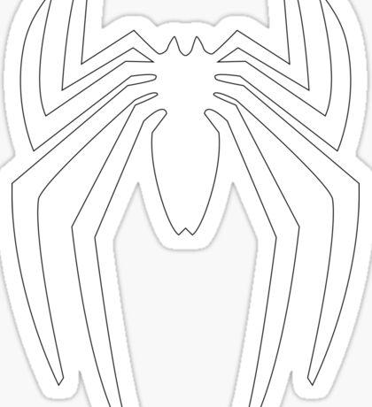 Spider-Man (PS4)  Sticker