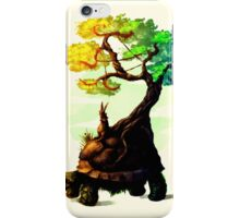 """""""Can't you go any faster?"""" iPhone Case/Skin"""