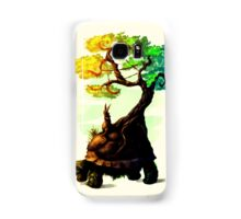 """""""Can't you go any faster?"""" Samsung Galaxy Case/Skin"""
