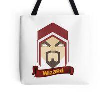 Wizzard 6th Level Tote Bag