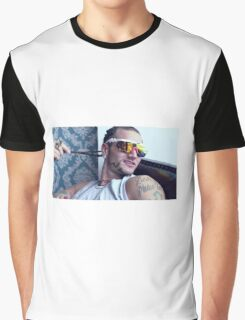 Riff Raff Graphic T-Shirt
