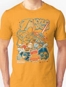 Kylo Krisp Unisex T-Shirt