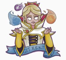 Dota 2- Invoker by Cat Forums