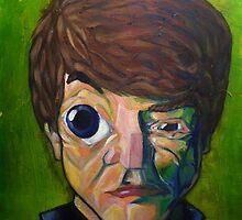 Danny by Ewan T. Gibson