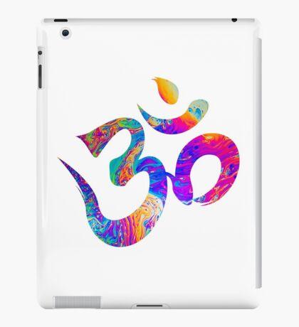 oil om iPad Case/Skin