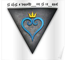KH Dream Heart Poster