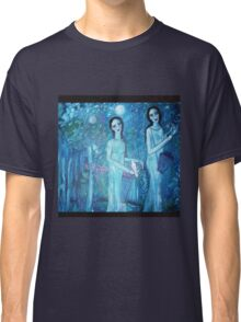 """ Night harvest""  Classic T-Shirt"