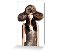 Kendall Greeting Card